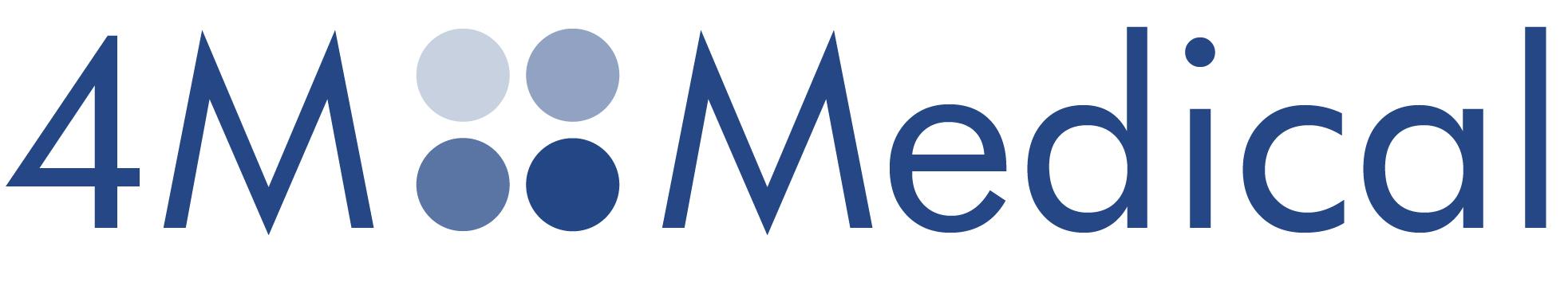 Bildergebnis für logo 4M Medical GmbH