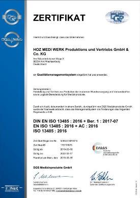 Zertifikat-DQS-HOZ-2019