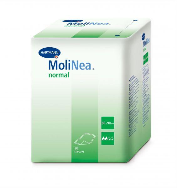 MoliNea® normal, Krankenunterlage, 60 x 60 cm