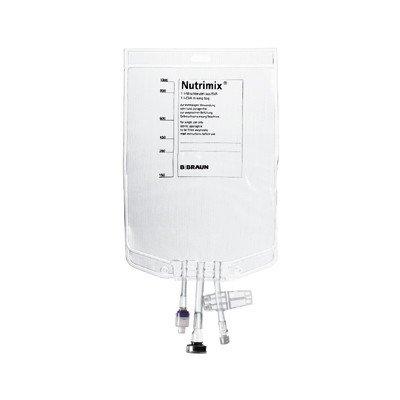 Nutrimix®, Leerbeutel, 200 ml, ohne Befüllleitung