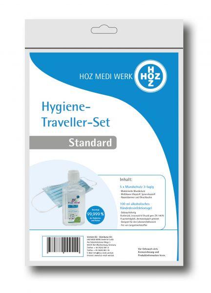 Hygiene-Traveller-Set Standard