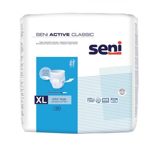 Seni Active Classic Extra Large A30